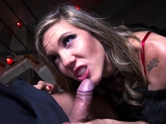 Exotic pornstar Yaiza Del Mar in horny fetish, creampie porn movie