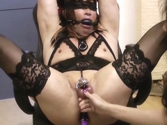 More than mean, Dilator Chastity - SissySlutTraining