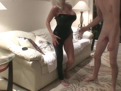 Incredible adult movie MILF crazy show