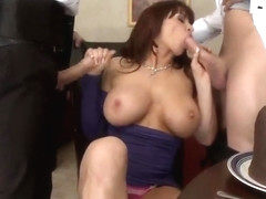 MILF porn video featuring Devon Michaels