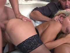 Fabulous pornstar in Incredible Blonde, Big Ass porn video