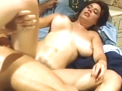 Two Christy Canyon & Two Kay Parker Short Scenes