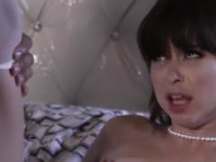 Riley Reid - The Sweet Honeymoon