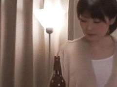 Hottest Japanese girl Shinobu Kasagi in Best Fingering, Doggy Style JAV clip
