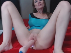 Sweet Candy Ass Julie - Vintage Julie Snow by REQUEST Cam Girl
