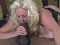 Kayla Kleevage and Davin King Anal