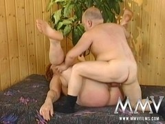 MMVFilms Video: Midget Fucks Kira