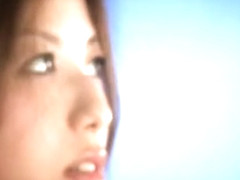 Exotic Japanese model Meisa Hanai in Hottest Threesomes, MILFs JAV video
