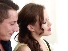 Tina Kay & Nick Gill & Andy West in Seduce My Bi Boyfriend! - BiEmpire
