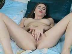 Skye West - Masturbation Movie