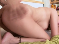 Crazy pornstar Victoria Rae Black in best facial, hd porn video