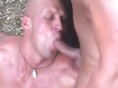 Amazing gay movie with Bukkake, Big Cock scenes