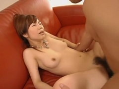 Crazy Japanese whore Hime Ayase in Hottest Fingering JAV clip