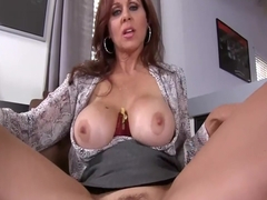 Julia Ann Therapy