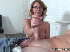 Better Cum Quick - Over40Handjobs