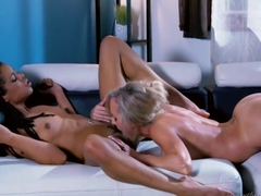 Brandi Love Kira Noir Therapy