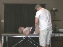 Two Brats Spanked and Enema Diaper Punished