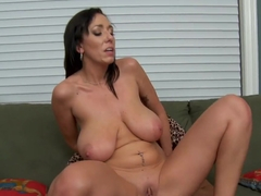 Alia Janine & Danny Mountain in My Friends Hot Mom
