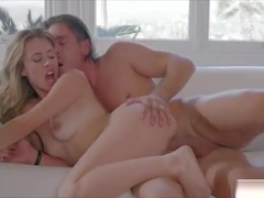 Blonde Anya Olsen Hottest Sex Ever