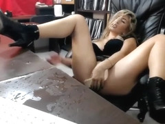 Amazing Camshow by Hot Milf Lisa2018 (live on www.cam-bae.club)