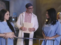 Brazzers - Doctor Adventures - Noelle Easton