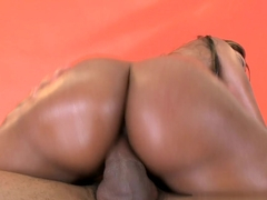 Exotic pornstars Brannon Rhodes, Jayla Foxx in Fabulous Big Ass, Asian adult video