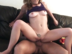 HouseSitting With Horny GF Taylor Dare
