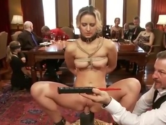 Pornstar porn video featuring Iona Grace and Dallas Blaze