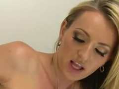 Anal drilling porn video featuring Samantha 38G and Natasha Starr