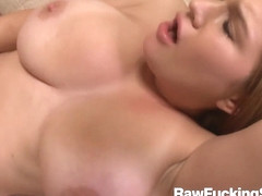 Raw Fucking Sex - Cassandra Calogera Gets A Hardcore Pounding