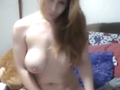 Hotflbabe Rides Big Toy
