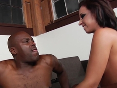Amazing pornstars Jada Stevens, Lexington Steele in Horny Stockings, Big Cocks sex video