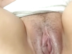 Big open juicy Pussy after Pump