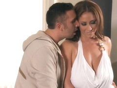 Pre-Dance Romance - Eva Notty, Keiran Lee