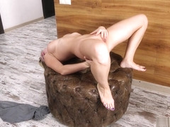 Adelina Lust in Wet With Pleasure - Nubiles