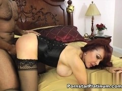 Sexy Vanessa in Fucking My Sex Toy Jay