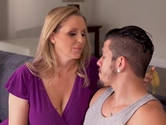 Julia Ann Fucked Hard By Hung Latino