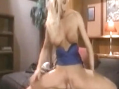 Astonishing sex video Blonde greatest , watch it