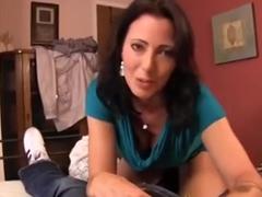 Billard Bobbi porno tähti