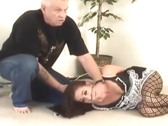Horny sex video BDSM new only for you
