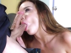 Pornstar porn video featuring Damon Dice and Dillion Harper