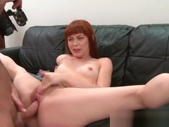 Chick Alexa Nova Gets Tricked And Impaled