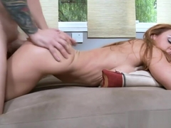 Nude Step-Mama Janet Mason Wants To Fuck Good Young Son