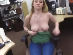 Job tits in kitchen xxx Games for a Pearl Necklace