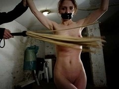 BrutalPunishment Video: Lola Says
