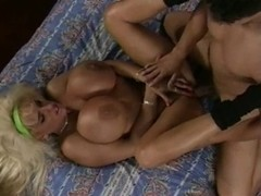Lisa Lipps - Hawt Breasty Blond Sweetheart