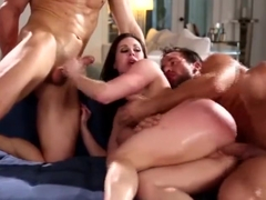 Kendra lust music video Repo Men