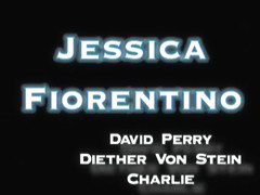 Best pornstar Jessica Fiorentino in incredible facial, dp porn movie