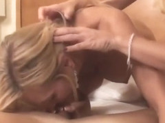 Cock Hungry Charlee Chase & Brooke Tyler Want Cock!