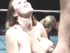 Fawna and Nomi love cock